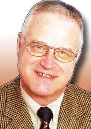 Alfred Markgraf