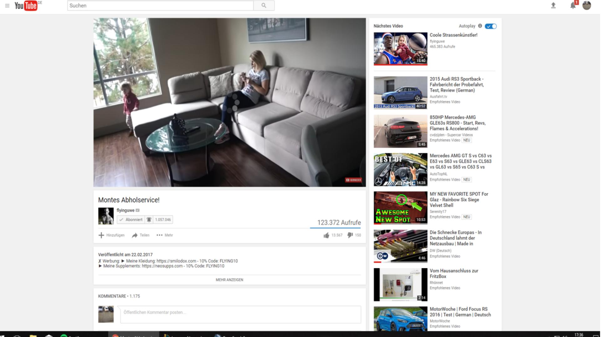 Gelöst Youtube Videos Laden nicht/Langsam   Telekom hilft Community