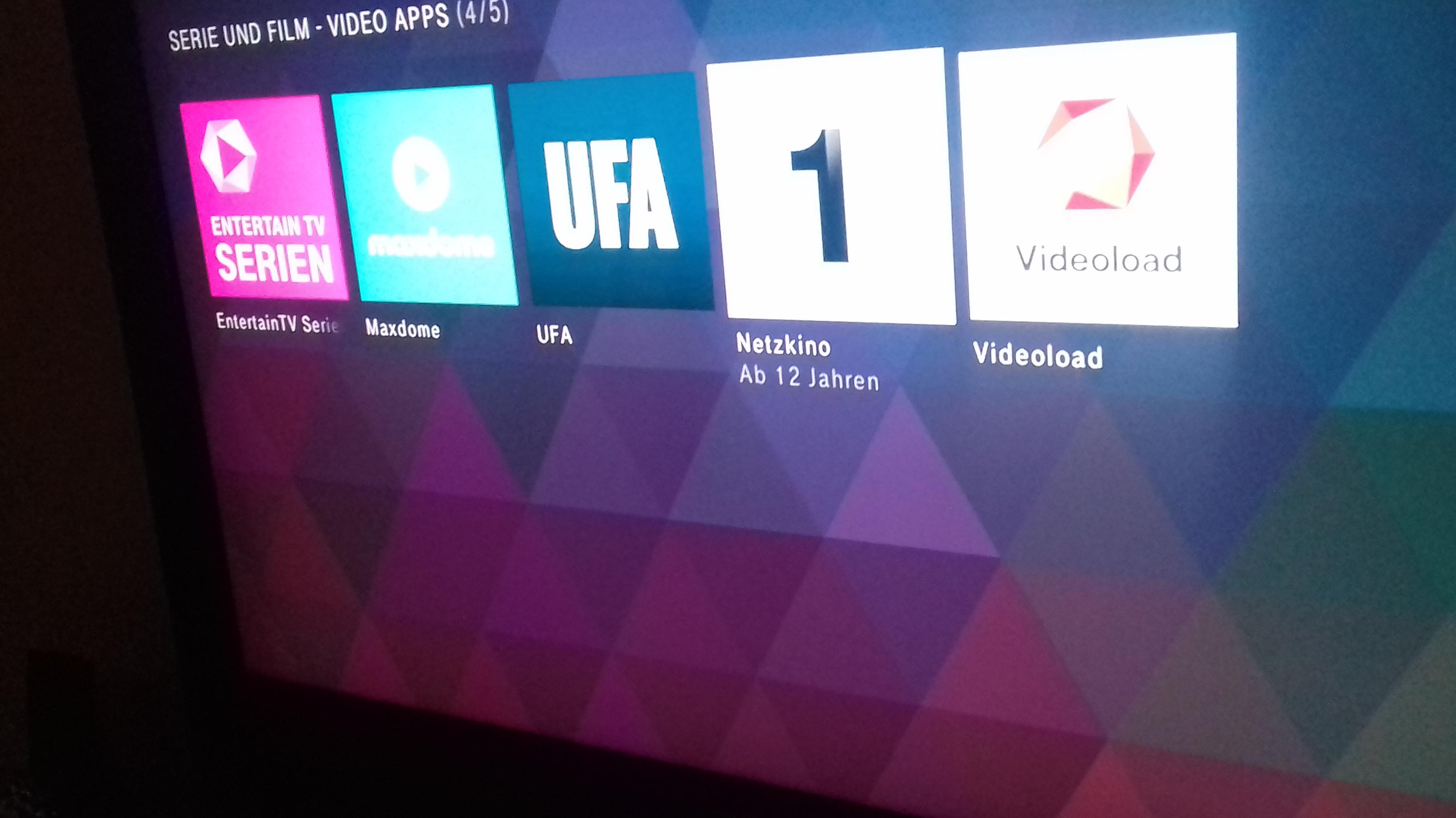 Community Media Receiver 401 Und Netflix Zugang Telekom Hilft