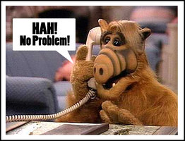 Null Problemo Alf