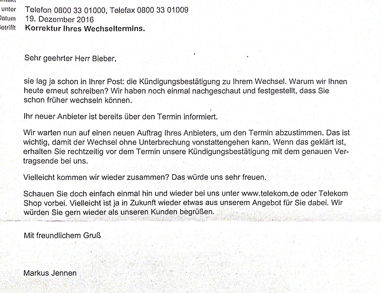 Gelöst Community Portierung Rufnummer Von Telekom Zur Myquix