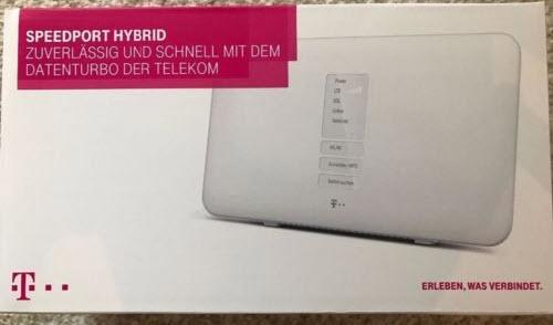 gel st neuer hybrid router telekom hilft community. Black Bedroom Furniture Sets. Home Design Ideas