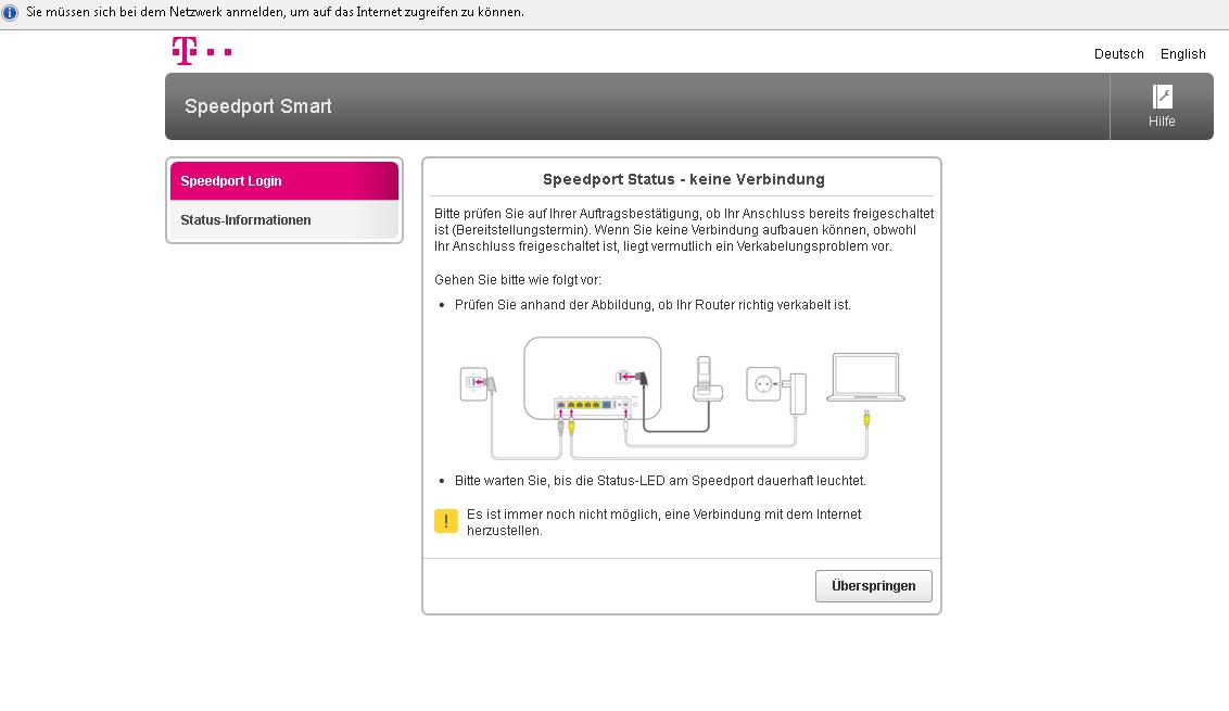 Telekom Störungshotline Dsl
