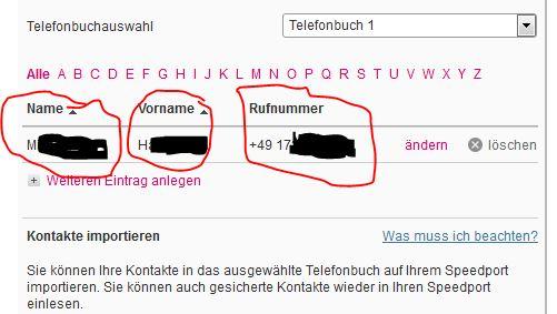 Telekom Störungsnummer
