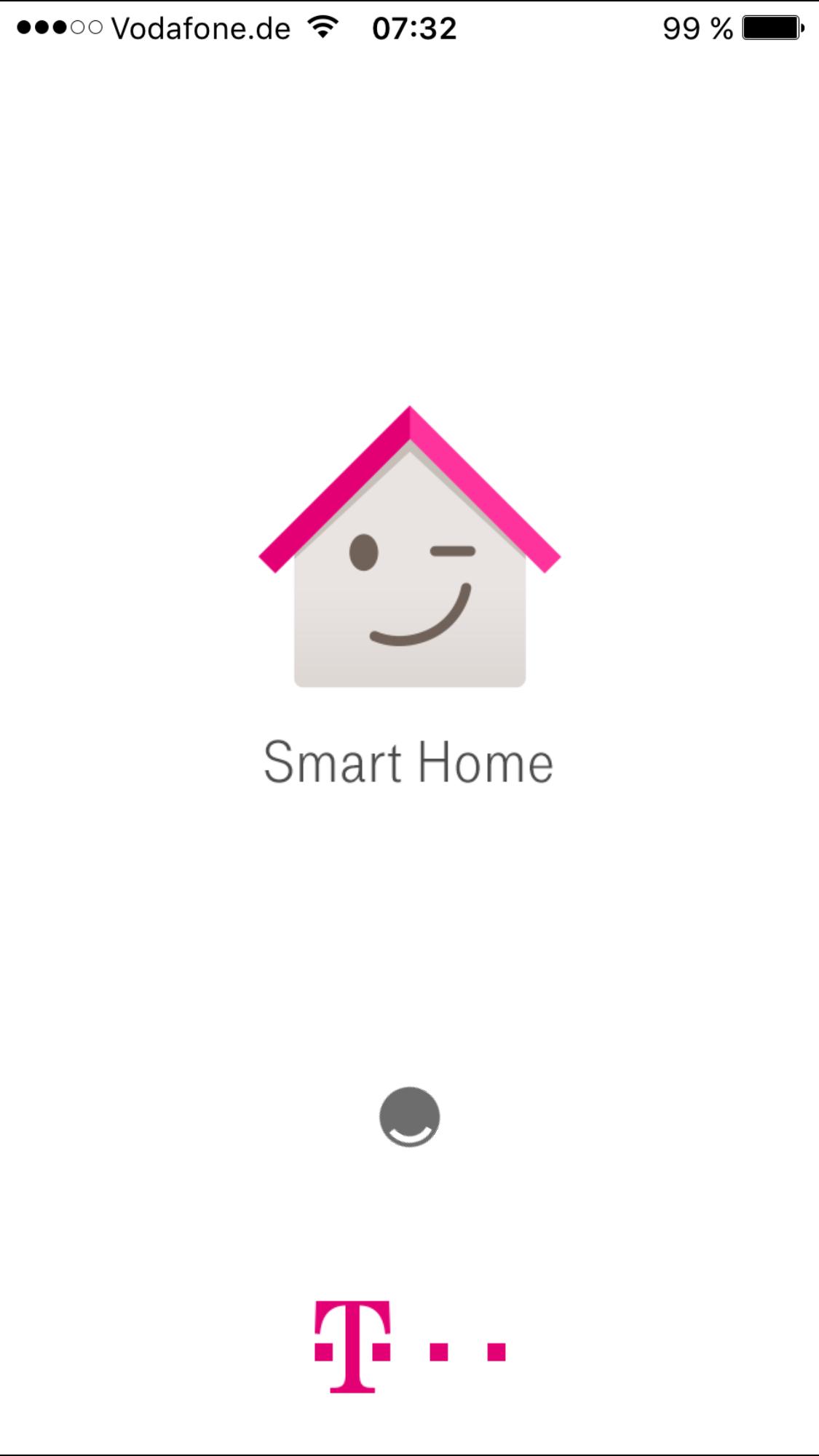 gel st st rungsmeldung smart home telekom hilft community. Black Bedroom Furniture Sets. Home Design Ideas