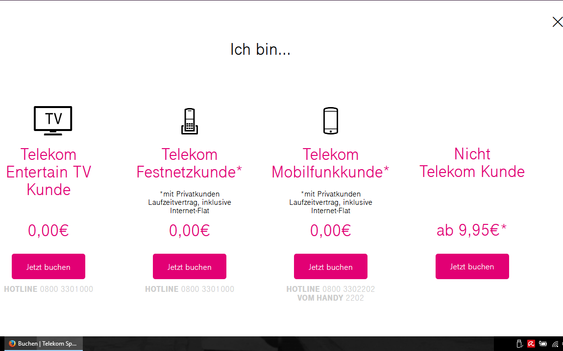 Telekom Eishockey