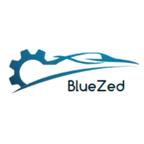 bluezed
