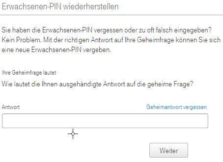 Telekom Id Pass