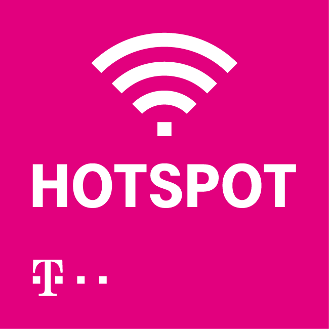 Hot Spot Login App Telekom