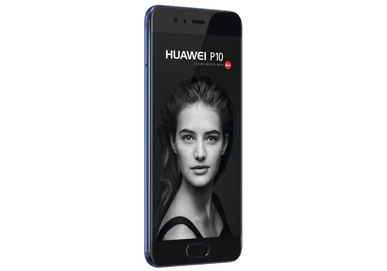 Das Huawei P10 neu bei der Telekom