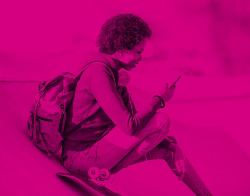 Erlebt mit StreamOn sorglos mobilen Musik- und Videogenuss!