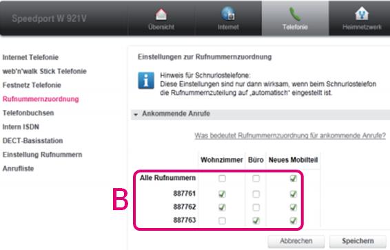 ADSL2+ Annex J bei der Telekom – Modems gesucht!
