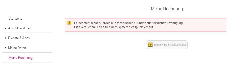 Telekom Rechnung Online Bezahlen