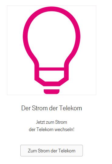 telekom strom das neue angebot der telekom telekom. Black Bedroom Furniture Sets. Home Design Ideas