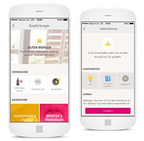 magenta smarthome neue funktionen im n chsten upd telekom hilft community. Black Bedroom Furniture Sets. Home Design Ideas