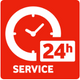 Vodafone 24h Service