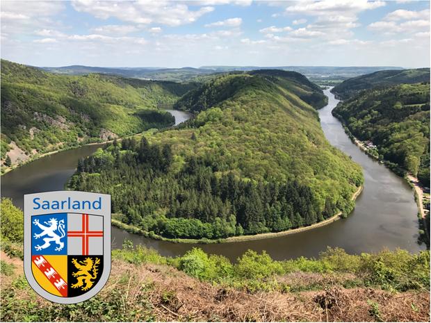 Saarland: Startschuss für den Netzausbau