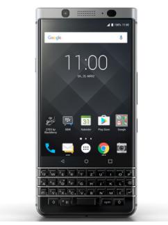 BlackBerry KEYone für Geschäftskunden
