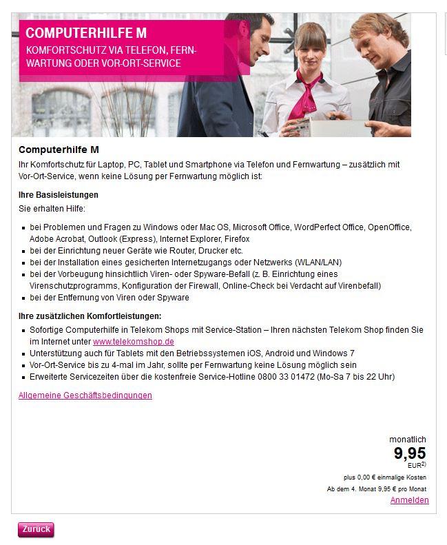 it sofort service basic kndigen - Muster Kundigung Telekom