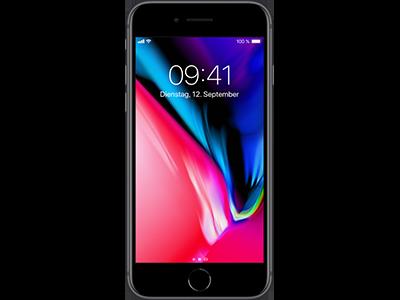 Aktuelle Lieferzeiten der neuen iPhone 8, iPhone 8 Plus, iPhone X und Apple Watch Series 3