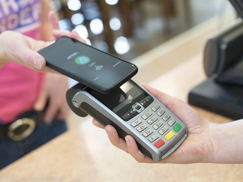 Hat Bargeld ausgedient? Bezahlen mit dem Smartphone und NFC