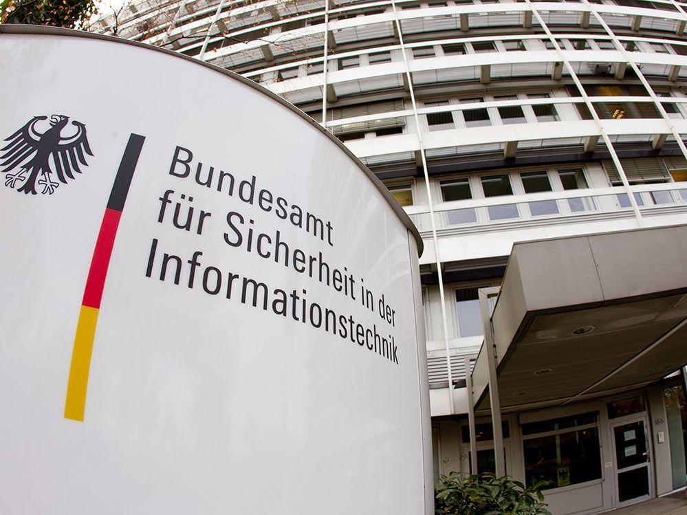 IT-Sicherheit in Deutschland