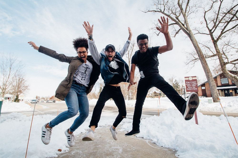 Community Talk – Unsere Aufsteiger im Mai 2019