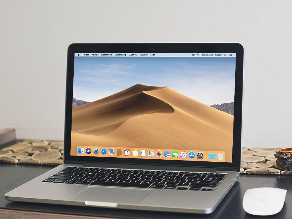 MacOS Spotlight – Die Unterschätzte Suche